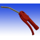 Air Blow Gun 6mm Bent Tube