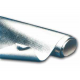 Aluminised Heatshield Cloth
