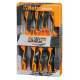 Beta 1263 D8 Screwdriver Set
