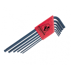Bondhus BLX6M Metric Hex Key Set