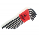 Bondhus BLX7M Metric Hex Key Set