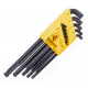 Bondhus SBLX13 Imperial Stubby Hex Key Set