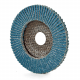 Zirconium Flap Disc 115mm P60