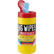 Multi-Purpose Industrial Wipes