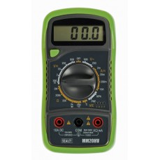 Digital Multimeter 8 Function with Thermocouple HI-Viz