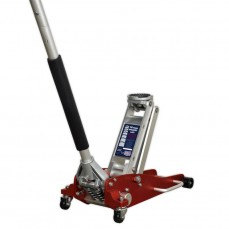 Sealey RJA1800v2 Trolley Jack 1.8tonne Aluminium Rocket Lift