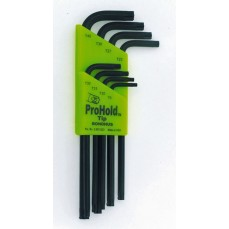 Bondhus PHTLX8 8pc ProHold Torx L Key Set