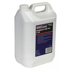 HJO5LS Hydraulic Jack Oil 5ltr