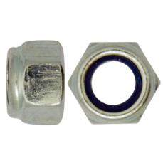 M12 x 1.25 Nyloc Type P