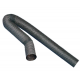 Neoprene Ducting 114mm