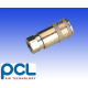 PCL Standard Female Coupler Female