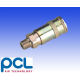 PCL Standard Female Coupler Male
