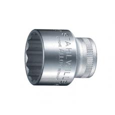 Stahlwille 22mm Short Socket 3/8D 12pt