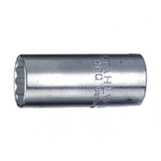 Stahlwille 8mm Aero Deep Socket 1/4D 12pt