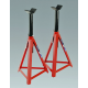 Axle Stands 2.5ton