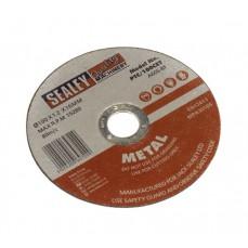 PTC/100CET Cutting Disc