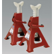 Axle Stands 3tonne