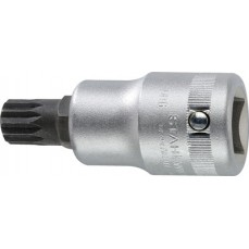 Stahlwille 59XM18 Tri-Square Socket