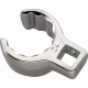 Stahlwille 02490044 7/8 in Crow Ring Spanner 3/8D