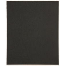 WES31 60g Emery Sheet