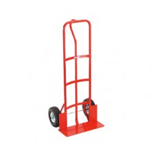 Sealey CST988 Sack Truck with Pneumatic Tyres 250kg Capacity