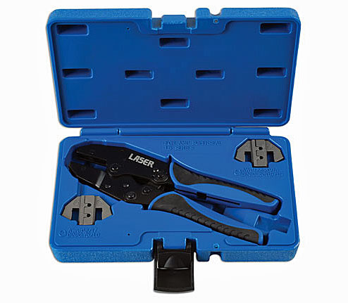 Superseal Crimping Pliers
